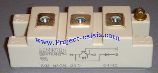 Power Electronic IGBT (09)