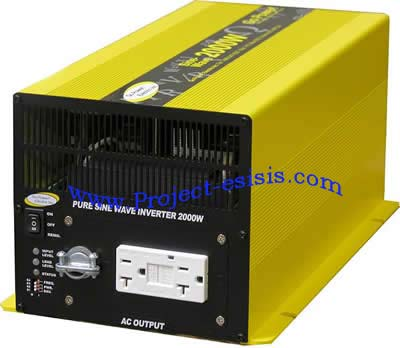 Power Electronic Inverter (16)