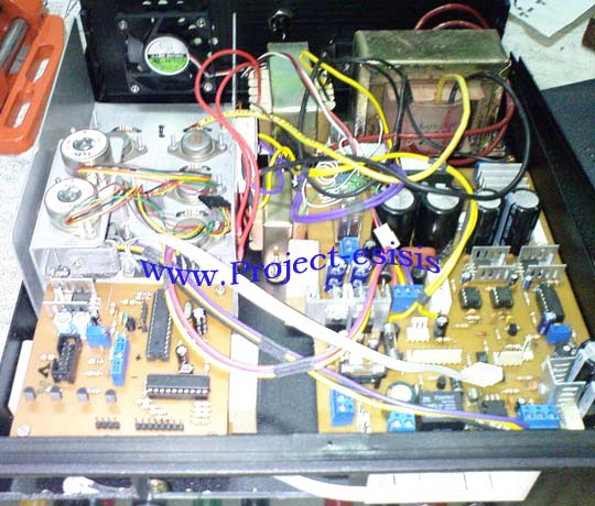 Digital PowerSupply 0-42V (11)